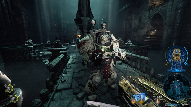 Space Hulk: Deathwing – Kostenloser DLC für die Enhanced Edition